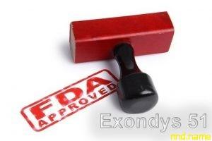 Exondys 51 спешит на помощь - лекарство при Дюшена