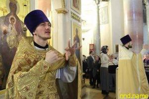 Патриарх Кирилл отслужит Литургию для глухих