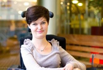 Anastasia Umrik — Сила не нуждается в мышцах