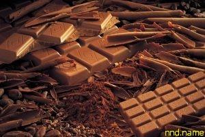 Пища Богов, шоколад