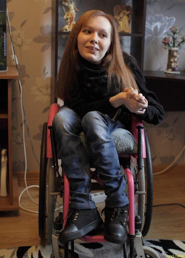 Анастасия Хмара - Айтишница из Линово