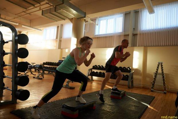 Лейсан Зарипова - Солнечная инструктор по Zumba Fitness