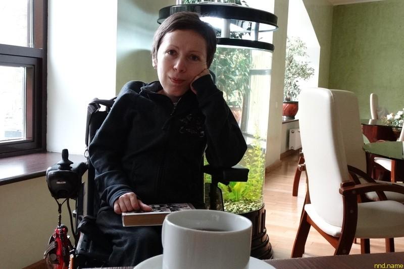 Санаторий для колясочника в Беларуси. Проверено на себе