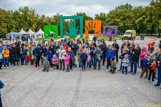 Компания «Нестле» стала партнером благотворительного пробега в пользу детей-сирот