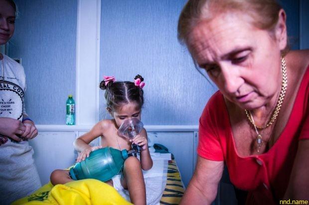 Кьяра Мастелла, основатель и директор Центра помощи детям со СМА в Милане