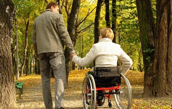 Инвалидам дают зрелищ, но не хлеба
