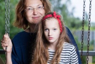 Девочка из Беларуси в фотоконкурсе Eurordis