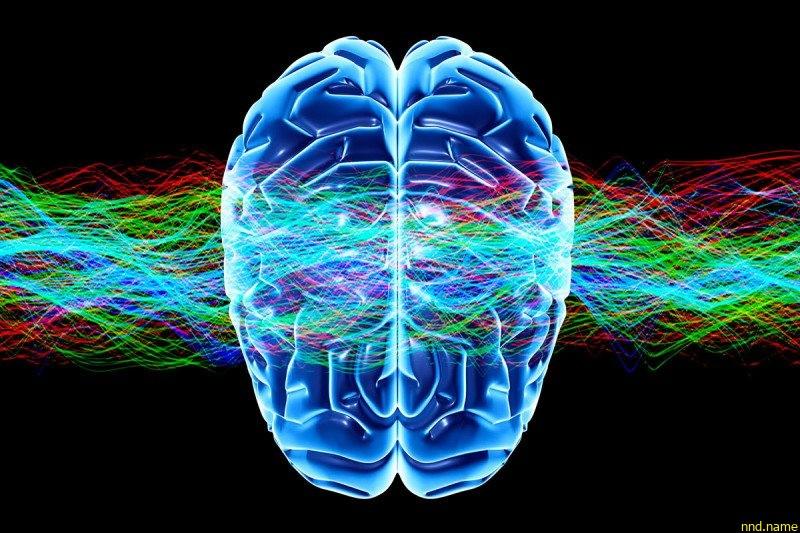 Общение силой мысли с имплантатом в мозге