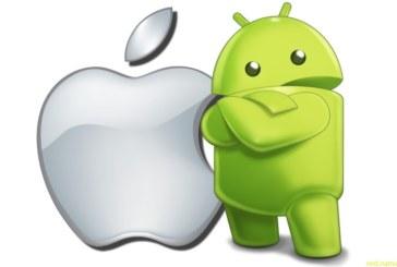Психологи: пользователи Android и iPhone отличаются