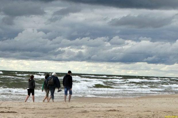Литва - Безбарьерный выход к морю