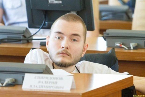 Валерий Спиридонов начал готовиться к операции