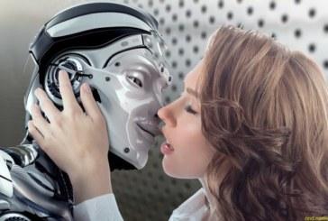 Чем угрожают человечеству секс-роботы?