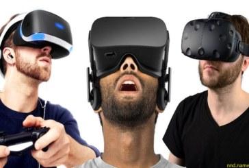 Объединились для развития виртуальной реальности