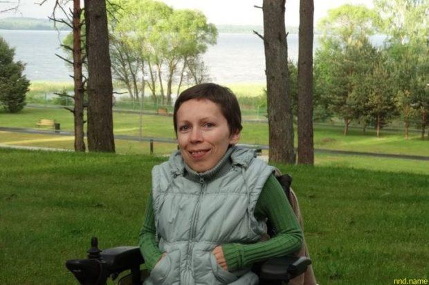 Дарья Лис: С болезнью нужно научиться жить