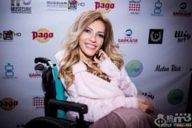 Юлия Самойлова перенесла операцию на позвоночник