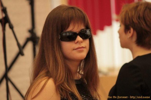 Патриция Курганова заставила плакать Градского