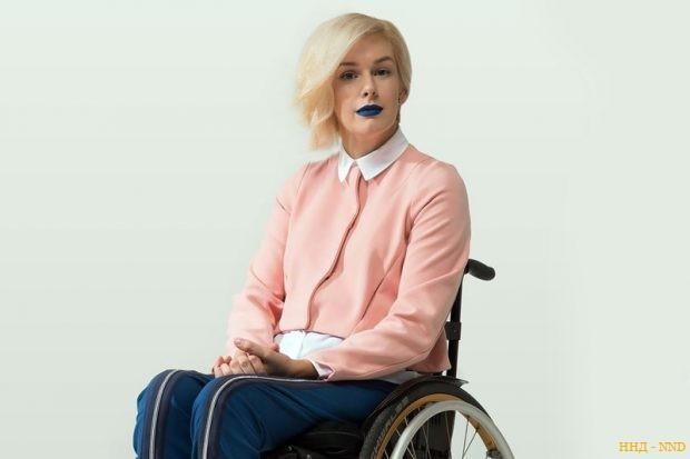 Евгения Воскобойникова о жизни с инвалидностью в России