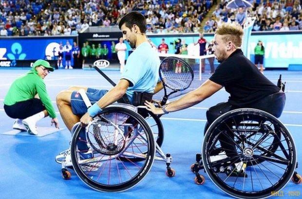 Дилан Алькот - Без коляски я был бы ничем не примечательным человеком