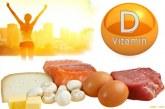 Витамин D защитит от простуды