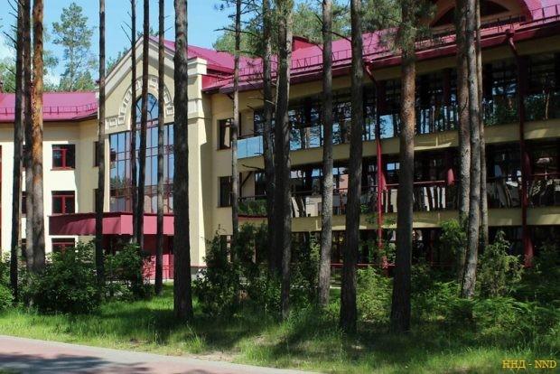 В здравницах Беларуси создано 105 мест для колясочников