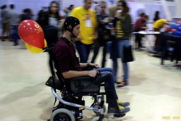 Первые заказы на нейроинтерфейс для инвалидов