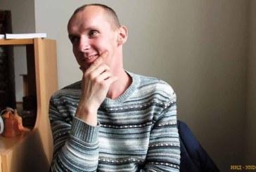 Саша Крупенчик — Не понимаю, как я выжил