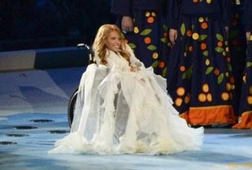 СБУ запретила Самойловой въезжать на Украину