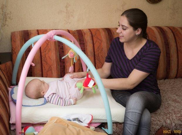 Я очень много от других колясочниц слышала, что их уговаривали прервать беременность