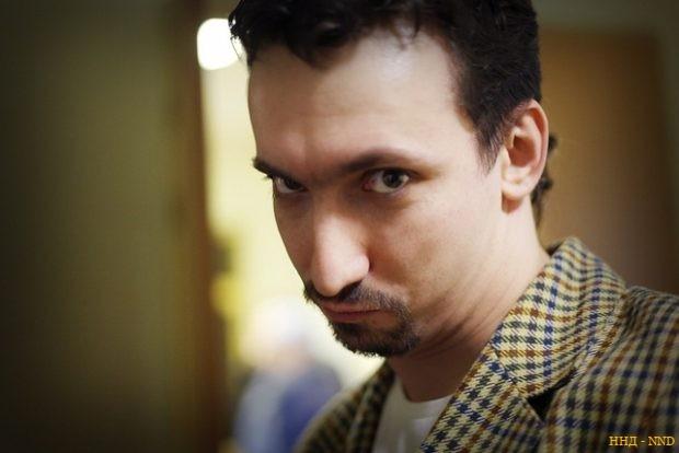 Стендап комик Сергеич - В кино попал не через постель