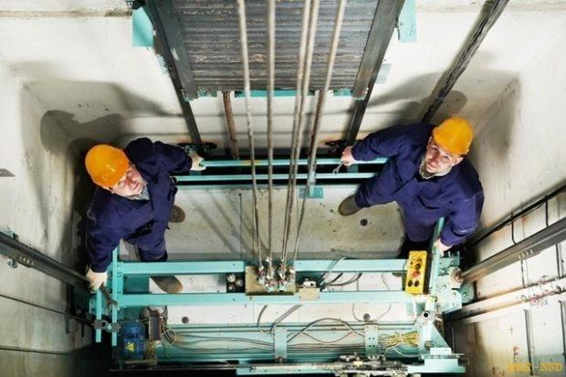 В Минской девятиэтажке по просьбе инвалида-колясочника внепланово заменят лифт