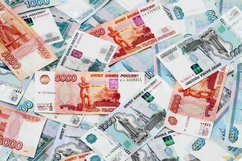 В Москве у инвалидов украли миллиард рублей