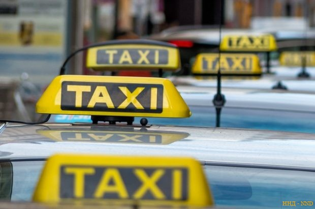 Таксистам Gett грозит штраф за отказ слепому