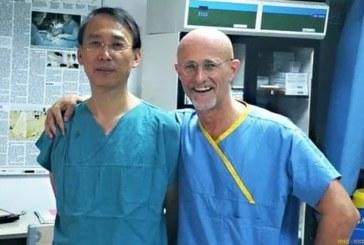Первым человеком с пересаженной головой станет китаец