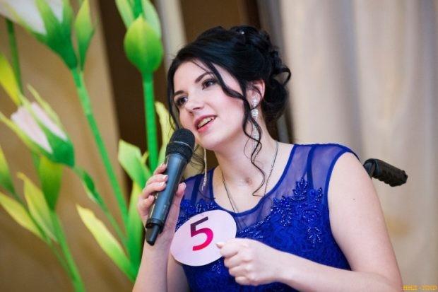 Победу одержала 19-летняя петрозаводчанка Анита Кирченко