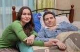 Танин день: как белоруска посвятила жизнь уходу за мужем