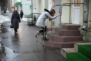 Льготы и выплаты инвалидам в России 2017