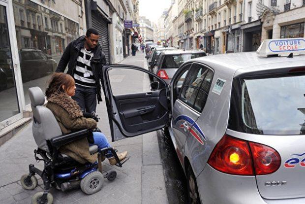 """""""Нормальная жизнь"""": как заботятся об инвалидах в Европе"""
