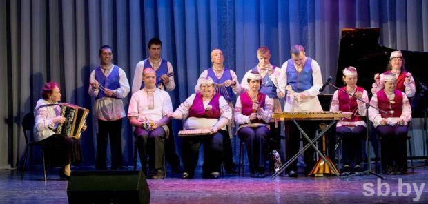 Республиканский инклюзивный фестиваль «Мы вместе» вывел на сцену музыкантов от 6 до 25 лет