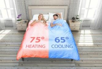 Smartduvet Breeze — умное одеяло
