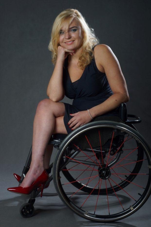 Angelika Chrapkiewicz-Gądek - Скажи жизни да