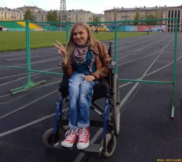 Елена Бычкова - у каждого ребенка должна быть мечта!