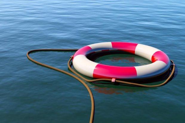 В Цюрихском озере утонул колясочник