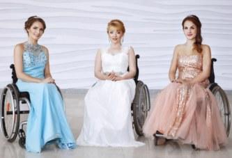 Конкурс красоты для девушек колясочниц «Мисс Интеграция»