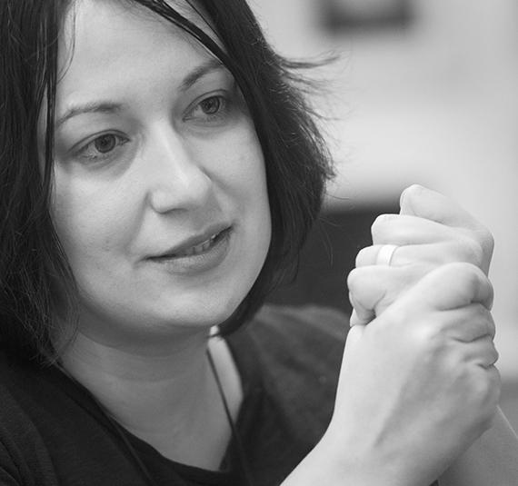 Ольга Германенко: Радость жизни возможна, реальна, достижима