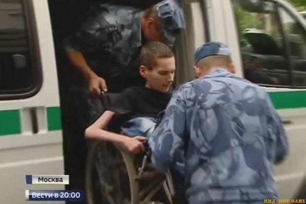 Антон Мамаев освобождениз-подстражи