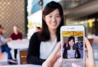 Приложение отMicrosoft узнаёт людей ичитает вслух
