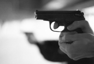 Инвалид устроил стрельбу в иркутском доме престарелых
