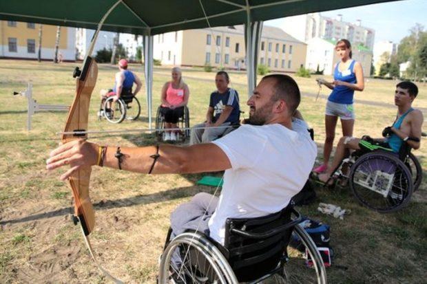 Лагерь для людей с ограниченными возможностями начнёт свою работу в Сморгони с 18 сентября