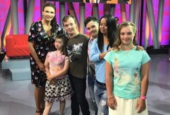 «Особенная» дочь Ирины Хакамады выходит замуж
