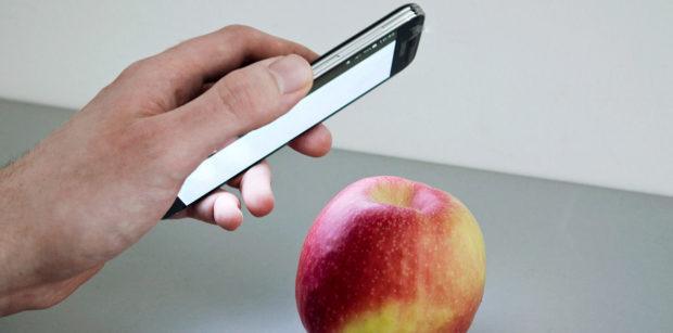 Новый чехол для смартфона помогает определять болезни